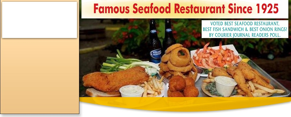 Welcome To Mike Linnig S Restaurant Fresh Seafood